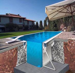 Ares piscine interrate e fuoriterra a Frosinone, progetti su misura, accessori e manutenzione ...